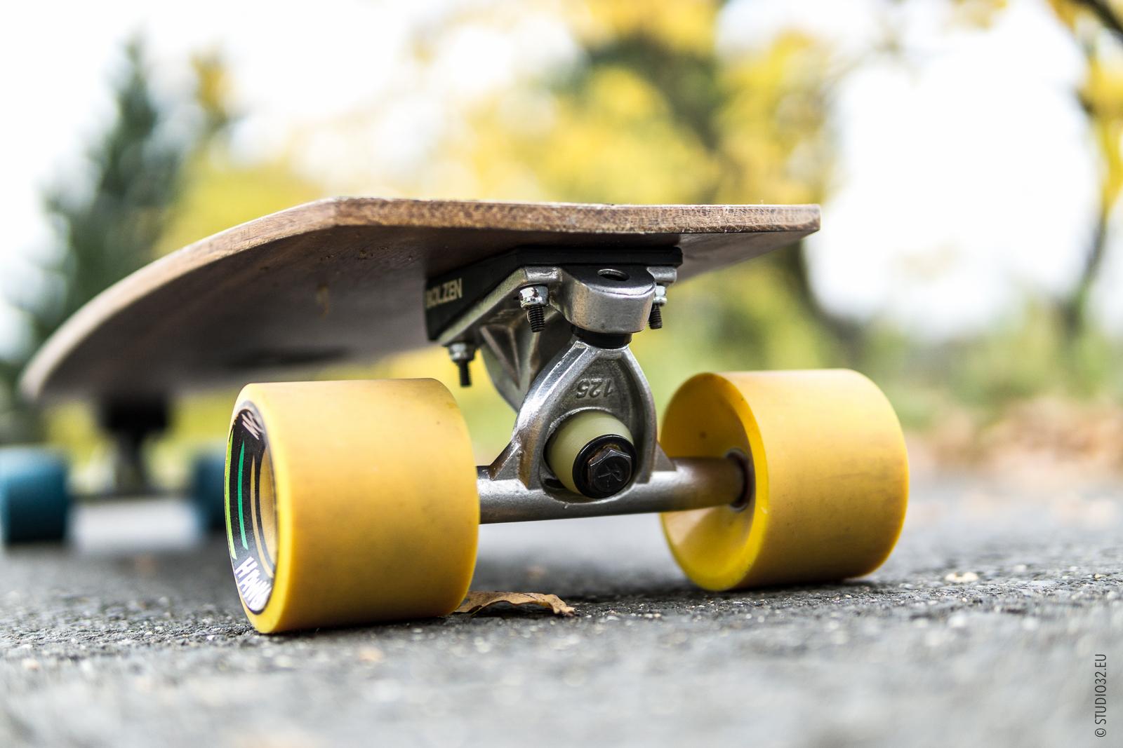 Longboarding-fulda